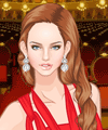Oscar Nominee Dress Up Game