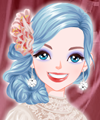 Vintage Wedding Makeover Game