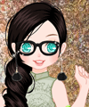 Hanging Out Dress Up Game