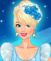 Cinderella Dream Dress Up Game