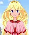 Perfect Sweet 16 Princess Dress Up and Design Game