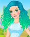 Forest Fairy Makeover Game