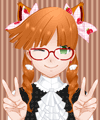 Kemonomimi Make Up Game