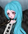 Anime Dark Angel Dress Up
