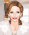 Fashion Revival 1920 Dress Up Game