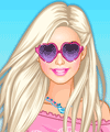 Barbie Ready for Summer Beach Dresses Game