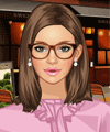 Bow Tie Tips Dress Up Game