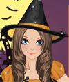 Halloween Make Up Game