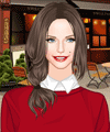 Red Passion Dress Up Game