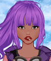 Mega Action Heroine Creator