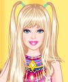 Barbie Aztec Hipster