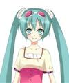 Vocaloid Dress Up Game