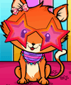 Kitty Dress Up Game
