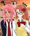 Manga Creator School Days 2