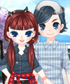 School Day Dress Up Game