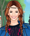 Pop Pattern JeansDress Up Game