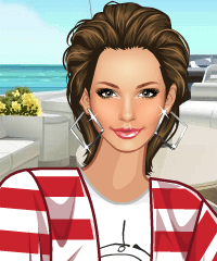 Sailing Trip Dress Up Game