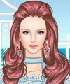 Ocean Inspired Dress Up Game