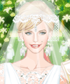 Luxury Wedding Dress Up Game