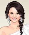 Selena Gomez from Sweetygame
