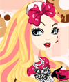 Apple White Hat-Tastic Party Dress Up Game