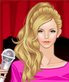 Singing Auditions Dress Up Game