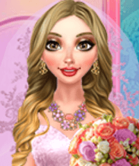 Wedding Prep Dress Up Game
