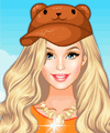 Barbie Capy Outfits Dress Up Game