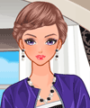 Style Queen Dress Up Game