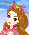 Ashlynn Ella Legacy Day Dress Up Game