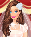 Royal Wedding Gowns Dress Up Game