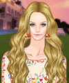 Have a Party Now Dress Up Game