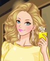 Candy Perfume Makeover Game