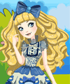 Blondie Lockes Dress Up Game