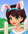 Easter Style Dress Up Game