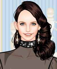 Celebrity Weekly Best Look Dress Up Game