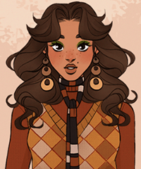 That 70s Vibe Dress Up Game