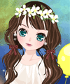 Mood Diary Dress Up Game