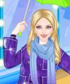 Raincoat Fashion