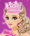 Birthday Crowns Makeover Game
