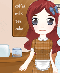 Cafe Maker Game