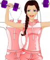 Fashion Studio Sport Outfit Design Game