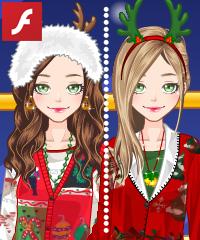 Ugly Christmas Sweater Game