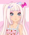 Kawaii Chic Dress Up Game