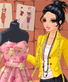 Me and My Mannequin Dress Up Game