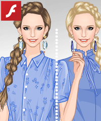 Innocent Dream Dress Up Game