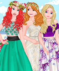 Dress up games dating friends beautiful bridesmaid 4874