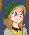 Hipster Autumn Dress Up Game