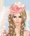 Rococo Princess Dress Up Game
