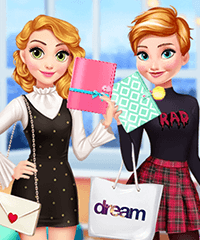 Disney Planning Diaries Dress Up Game